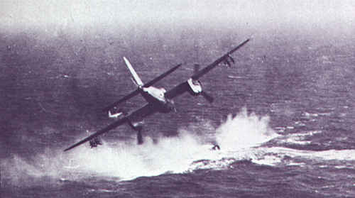 Rockets - Technical pages - Fighting the U-boats - uboat.net
