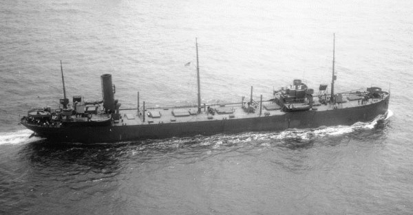 a history of new jersey a 1942 american naval fighting ship It wasn't the us navy or coast guard that controlled america's atlantic waters in early 1942  sharks in american  new jersey he stalked the ship until it .