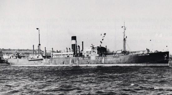 Crewlist from Arabutan (Brazilian steam merchant) - Ships ...