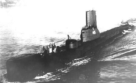 Us Maps Navy >> Sea Owl (SS-405) of the US Navy - American Submarine of the Balao class - Allied Warships of ...