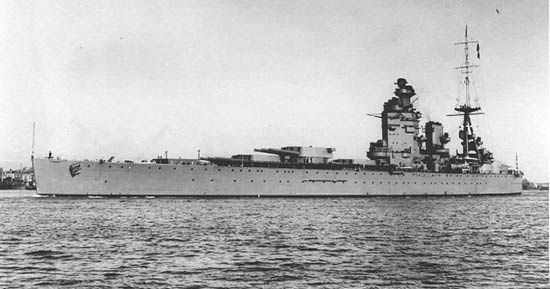 Hms Nelson 28 Of The Royal Navy British Battleship Of