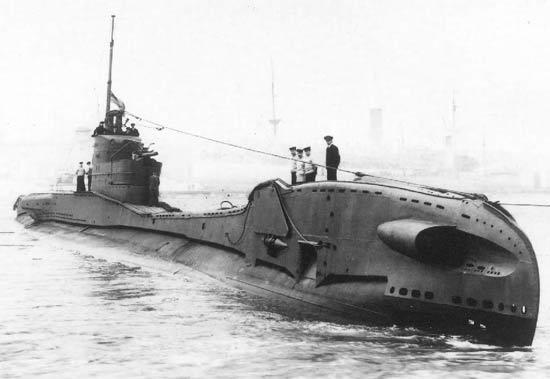 Nice! Stunning midget subs sunk wwll sweet