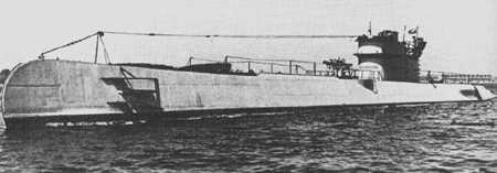 foreign u boats ud 3 german u boats of the kriegsmarine