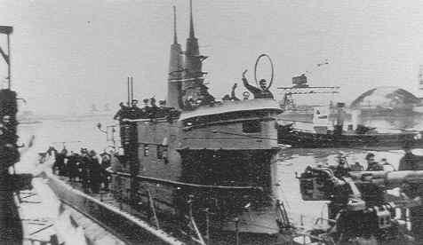 Torpedo amp UBoot  Chronometer  Uhrenhersteller und