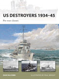 US Destroyers 1934-45