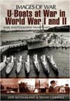 U-Boats in World Wars One and Two