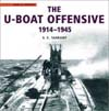 U-Boat Offensive 1914-1945, The