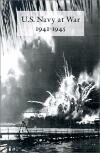 U.S. Navy at War 1941-1945