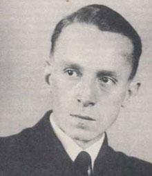 Günter Hackländer uboat the commanders kriegsmarine crews crew 33