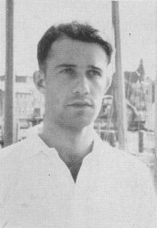 Kapitänleutnant Erich Müller-Bethke - German U-boat ...
