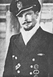 Oberleutnant zur See Heinz Schaeffer - German U-boat Commanders of ...