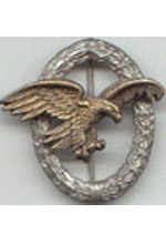 Luftwaffe Observer Badge