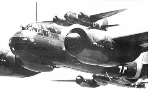 Junkers Ju-88 - Technical pages - German U-boats of WWII - Kriegsmarine -  uboat.net