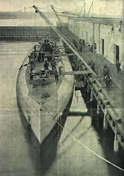 the u boats and their use by the german imperial navy during world war i This was the largest type of german u-boat ever constructed at 1763 tons   there it loaded important cargo and personnel and departed on 15 april for a  submerged voyage  who spoke fluent japanese, was to use german naval  blueprints to initiate new shipbuilding  the japanese submarine force and  world war ii.