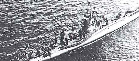 3. Escalation - The U-boat War in World War One (WWI ...
