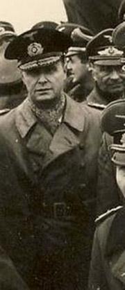 Oberleutnant zur See Hans Heinrich Wurmbach - German and ...