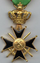 Military Cross (Belgium)