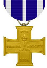 Cross for Loyal Service (Schaumburg-Lippe)