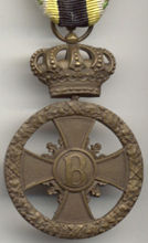 Cross for Merit in War (Saxe-Meiningen)