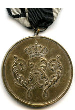 Military Honor Medal