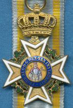 Military Order of St. Henry (Saxony)