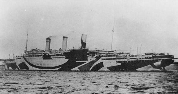 passenger steamer justicia ships hit   boats german  austrian  boats  world war